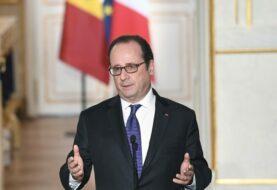 El presidente Hollande visitará zona de concentración de las FARC en Colombia