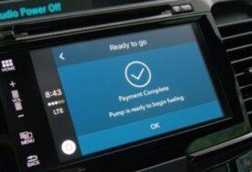 Honda y Visa presentan un sistema que permite los pagos desde los vehículos