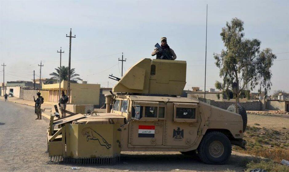 Las fuerzas iraquíes irrumpen en dos nuevos barrios de Mosul