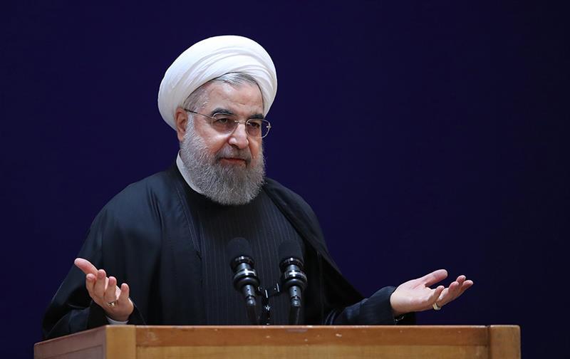 Irán prohibirá entrada a los estadounidenses en respuesta a medida de Trump