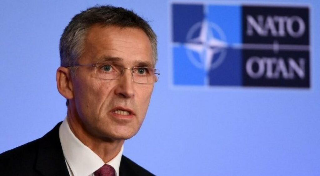 """OTAN ve """"inaceptable"""" que Rusia haya podido influir en elecciones de EEUU"""