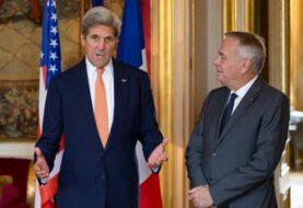 Kerry garantiza a Netanyahu que conferencia de París no tendrá consecuencias