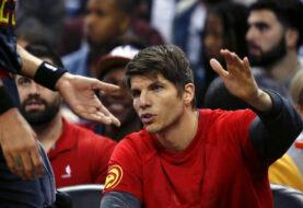 Los Cavaliers adquieren a Kyle Korver