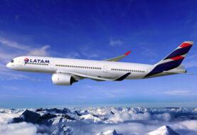 LATAM Airlines incorpora a Colombia uno de los aviones más modernos del mundo