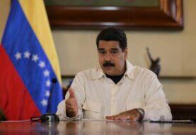 Nicolás Maduro sube un 50 % el salario mínimo mensual en Venezuela