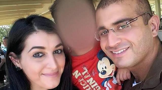 FBI detiene a la esposa del autor de la matanza en la discoteca de Orlando