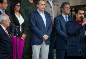 Mediadores piden fecha de comicios en plan para reactivar diálogo venezolano