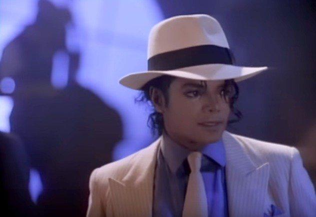 """Subastaron el sombrero de Michael Jackson en """"Smooth Criminal"""""""