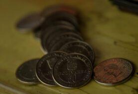 Banco Central de Venezuela ha producido unas 23 millones de nuevas monedas