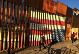 México expresa a Israel extrañeza por respaldo de Netanyahu al muro de EEUU