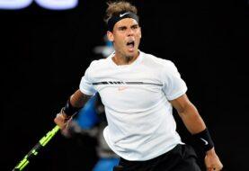 Nadal regresa a semifinales tras vencer a Raonic