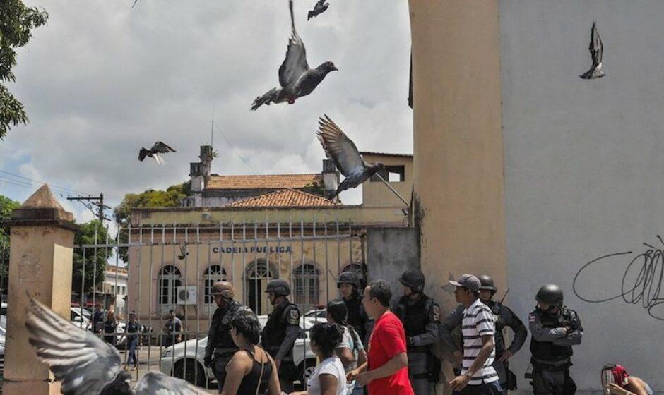 Controlan otra rebelión en el estado brasileño donde murieron 26 presos