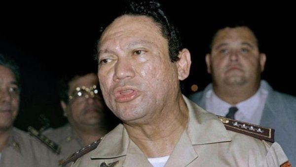Juzgado da prisión domiciliaria provisional a Noriega en casa de su hija