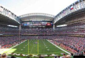 Patriots y Falcons jugarán sobre césped artificial y techo descubierto