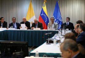 Oposición venezolana propondrá un nuevo diálogo con nuevos mediadores