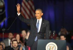 """Obama: """"es tarea de todos ser guardianes de la democracia"""""""