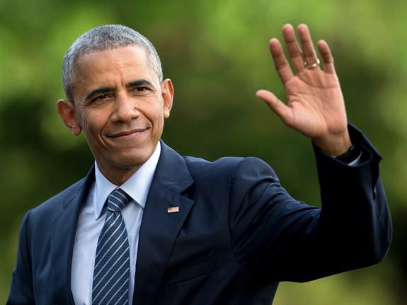 Obama bate su récord al acortar más condenas a presos que sus 13 predecesores