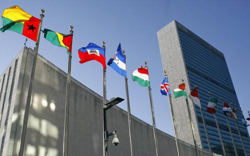 ONU: el veto de Trump es ilegal y resta recursos a lucha contra terrorismo