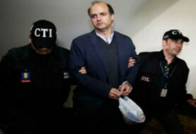 Arrestan en Colombia a exsenador como segundo implicado en caso Odebrecht