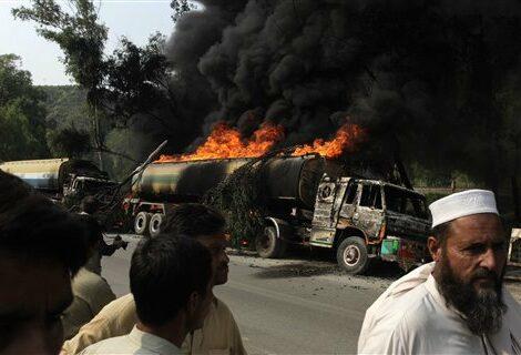 Pakistán garantiza lucha contra terrorismo tras últimos ataques en Afganistán