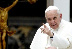 """El papa insta a los obispos a mostrar """"tolerancia cero"""" con la pederastia"""
