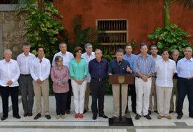 Gobierno colombiano dice disidentes FARC no accederán beneficios acuerdo paz