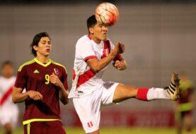 La Vinotinto empató con Perú en el Sudamericano juvenil