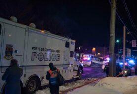 Policía eleva a seis el número de muertos en el ataque contra una mezquita