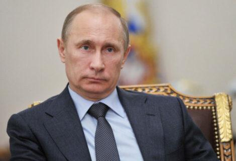Rusia rechaza acusaciones de Biden de que Putin quiere colapso orden liberal