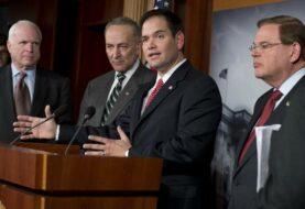 Republicanos buscan debilitar entidad que investiga a legisladores en EE.UU.
