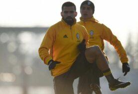Juventus oficializó fichaje de Tomás Rincón