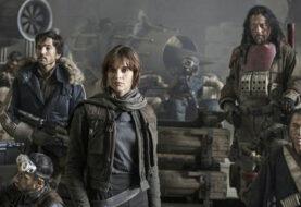 """""""Rogue One"""" se mantiene en la cima de la taquilla de EE.UU."""