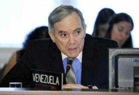 """Negociador oficial dice oposición venezolana """"teme perder"""" elecciones en 2018"""