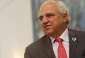 """Expresidente Samper celebra el """"humo blanco"""" en el proceso de paz con el ELN"""
