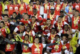 Santa Fe suma su tercer título de Superliga