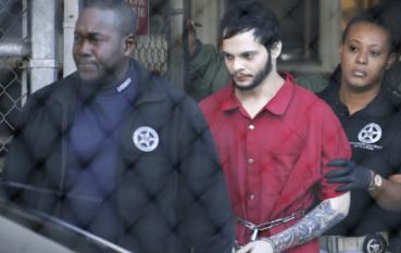 Acusado de ataque en el aeropuerto de Fort Lauderdale se declara no culpable