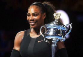 Séptimo Abierto de Australia para Serena y de nuevo en el número uno