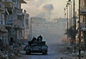 """La ONU exige """"acceso inmediato y seguro"""" a las 15 zonas sitiadas en Siria"""