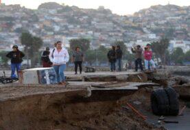 Sismo de magnitud 5,1 sacude tres regiones del norte de Chile