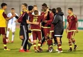 Argentina y Venezuela clasifican al Hexagonal del Sudamericano sub-20