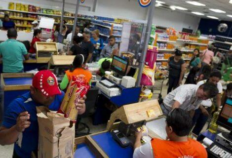 """""""Pingdemic"""", el desabastecimiento en supermercados ingleses por la variante Delta"""