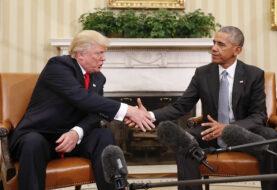 Unos 50 altos funcionarios de Obama seguirán trabajando en Gobierno de Trump