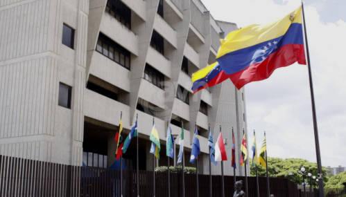 """Supremo venezolano avala decreto de """"emergencia económica"""" dictado por Maduro"""