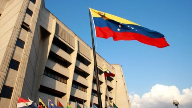 Supremo de Venezuela reitera la nulidad de los actos del Parlamento