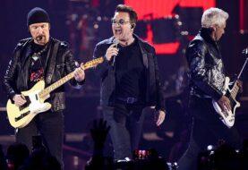 """U2 anuncia una gira por el 30 aniversario de """"The Joshua Tree"""""""