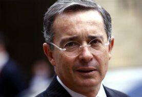 Álvaro Uribe apoya detención de exviceministro por caso de Odebrecht