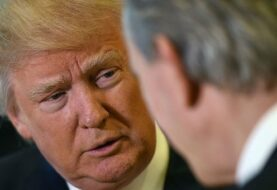 Rusia puede tener información comprometedora sobre Trump, según medios