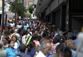 Venezuela inicia el 2017 con un clima político y económico de incertidumbre