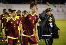 Seis selecciones de Sudamérica por cuatro cupos al Mundial de Corea del Sur