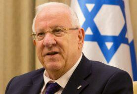 Presidente israelí hablará con Peña Nieto sobre crisis diplomática bilateral